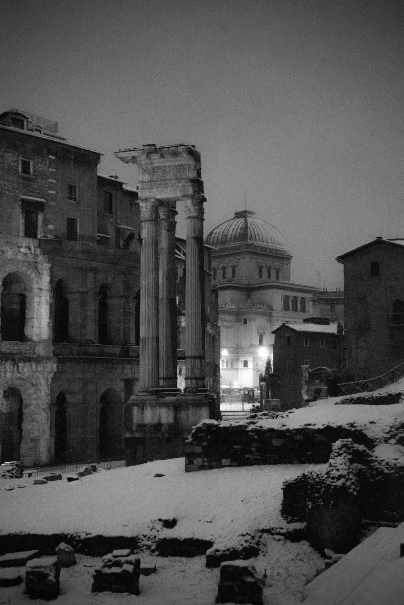 Roma insolita.