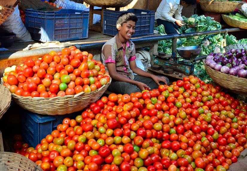 Rosso pomodoro-