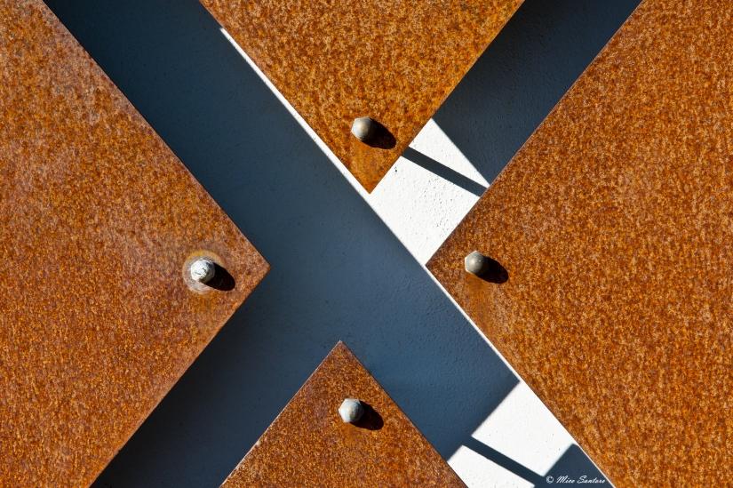 Rust triangolare