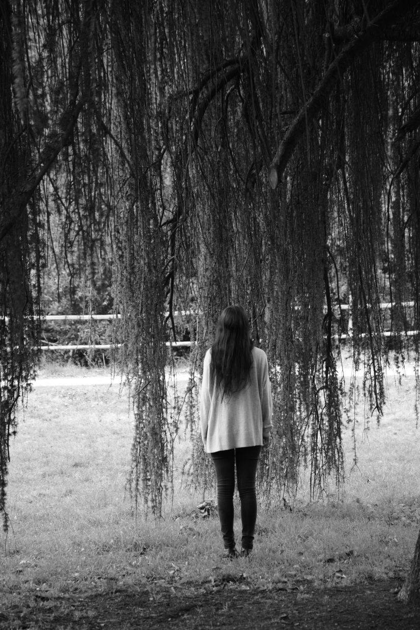 Sadness;