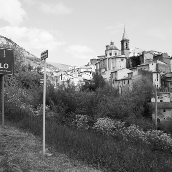 San Domenico dei Serpari