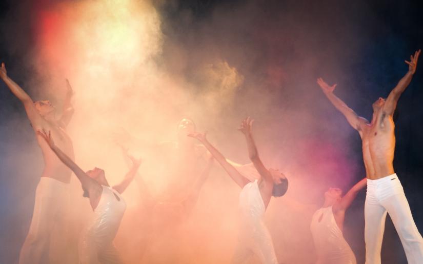 Scena di danza