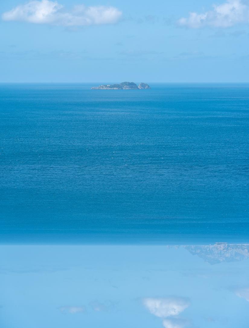 Sea The Symmetry