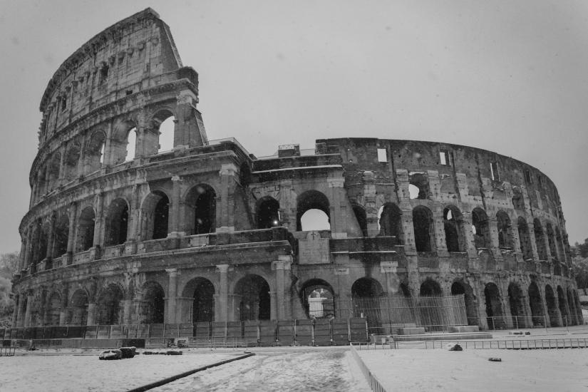 Semplicemente il Colosseo