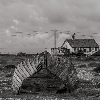Senza tempo, Dungeness.
