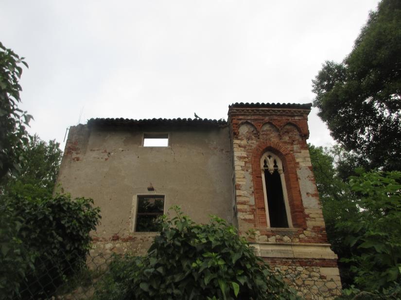 Serra di Parco Querini