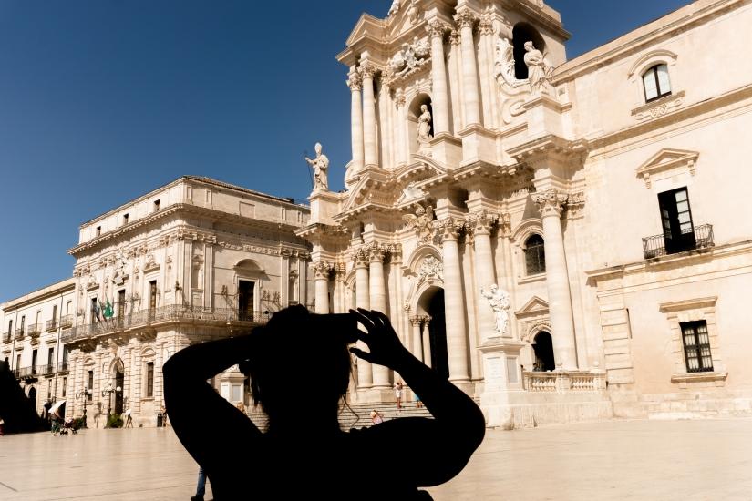Shooting Sicilia