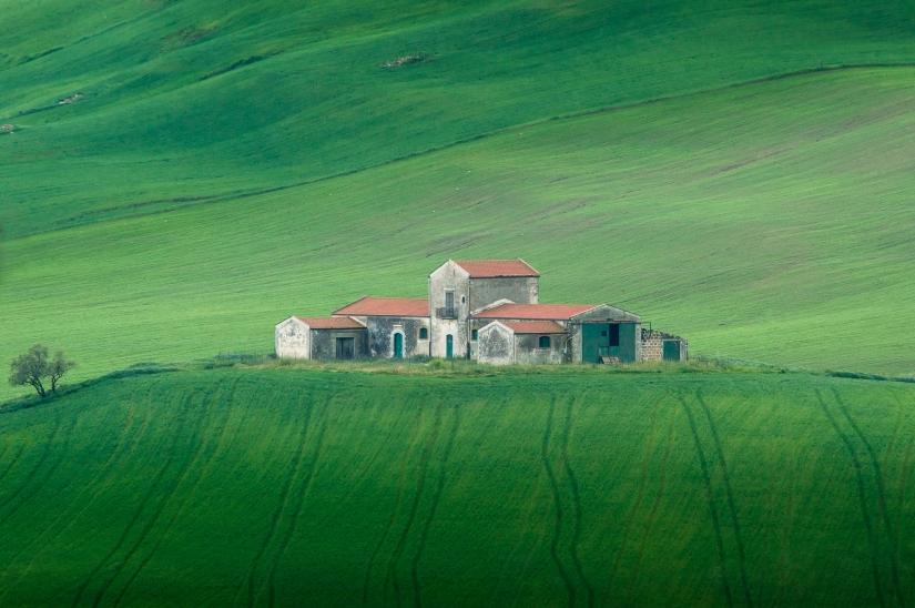 Sicilia nascosta