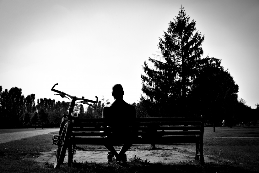 Silhouette Relax
