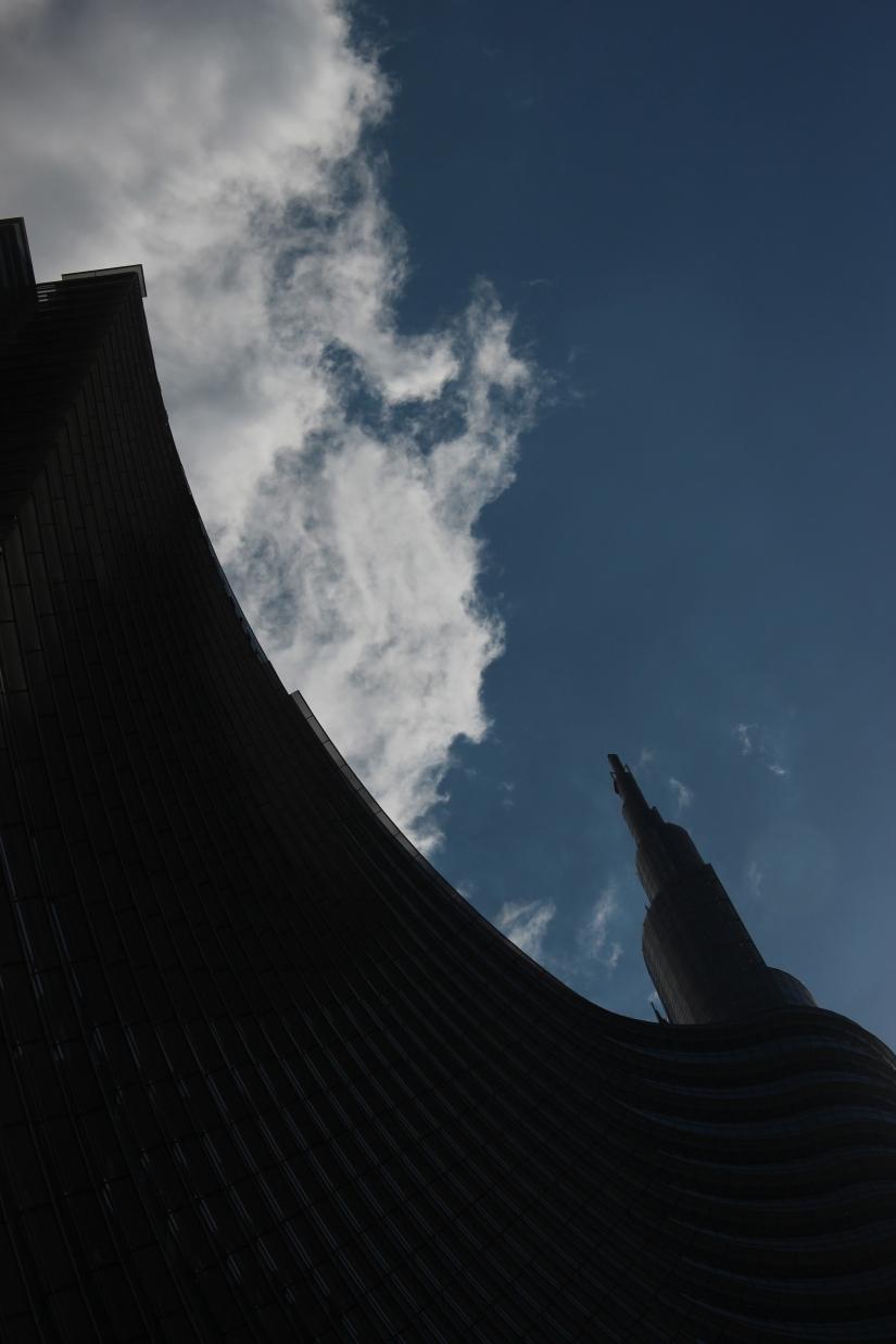 Silhouette (Sotto o sopra)