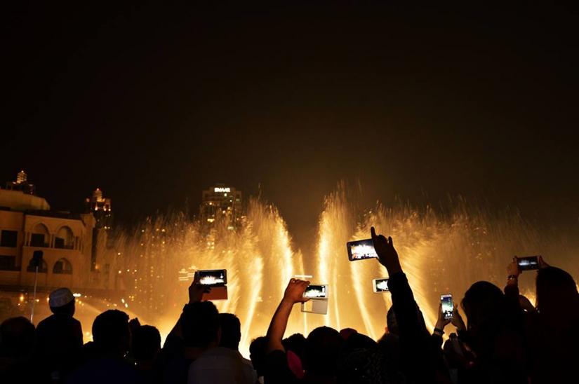 Sinfonia delle fontane