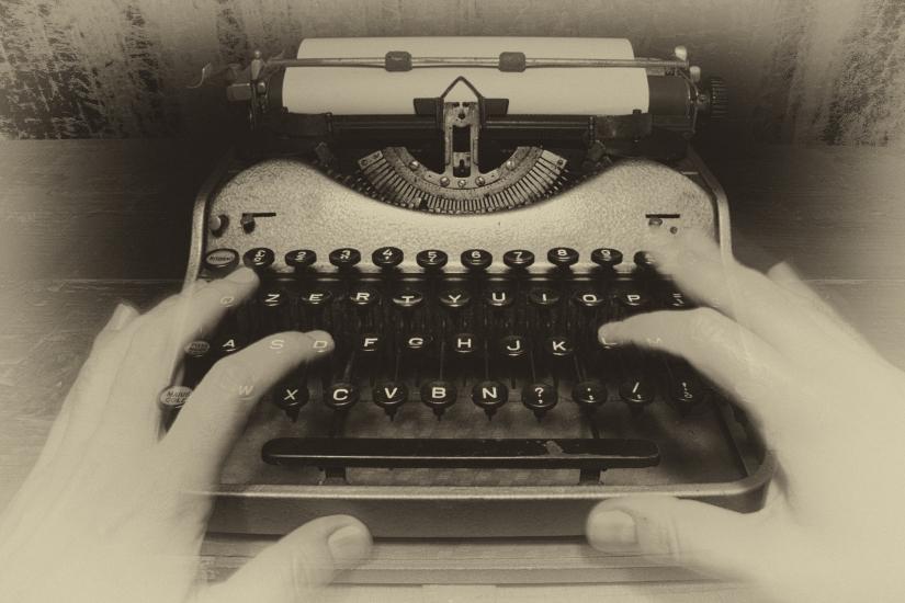 Sogni di scrivere