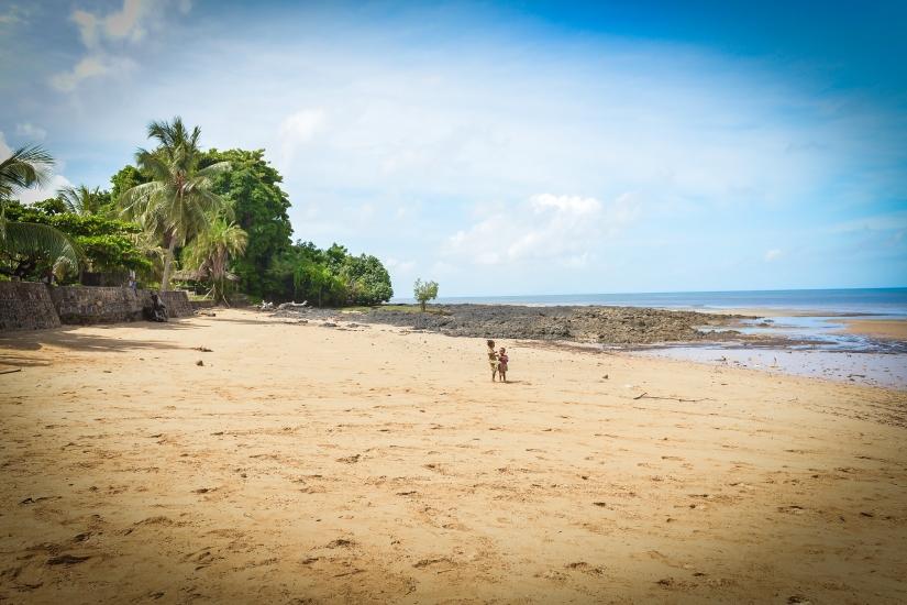 Somewhere in Madagascar