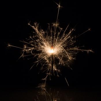 Sparkler (scintille)