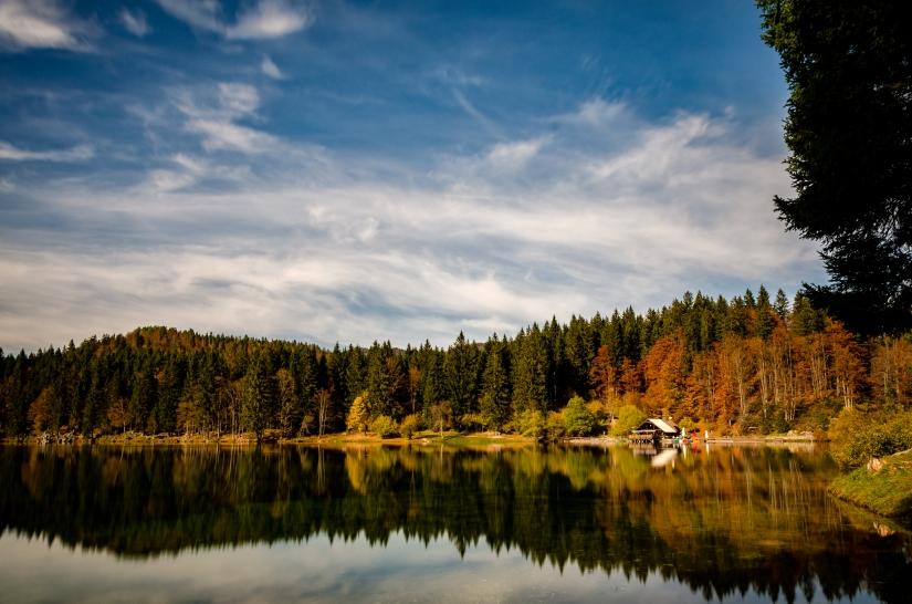 Specchi di lago