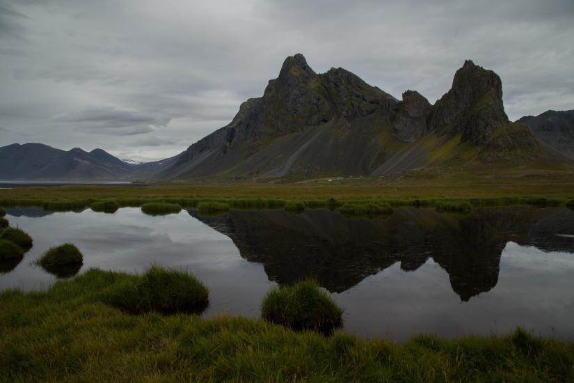 Specchio Islandese
