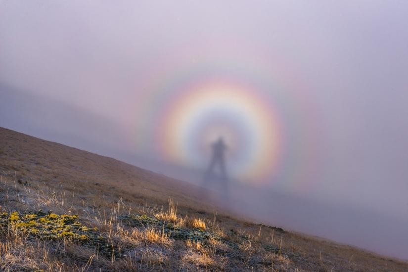 Spettro di Brocken