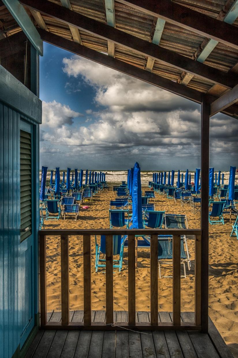 Spiagge settembrine