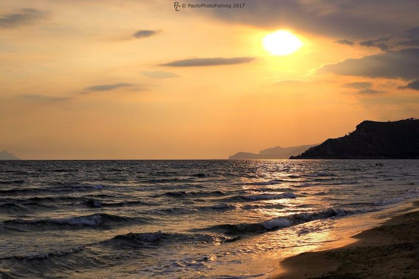 Spiaggia di Gaeta