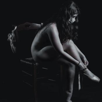 Spogliàti, artisti a nudo