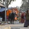 Strade di Katmandu