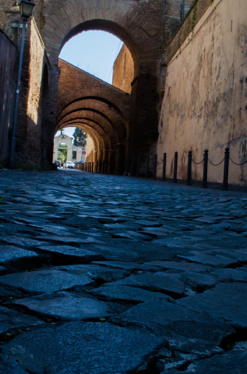 Strade di Roma