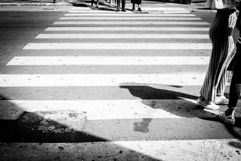 Street a Palermo