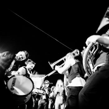 Street Band ( Energy )