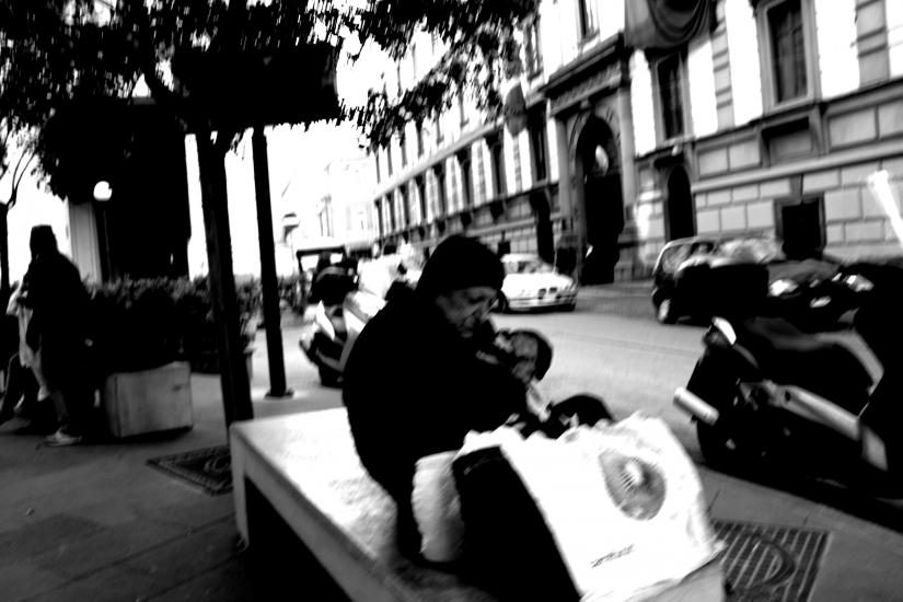 Street Photography   (Napoli)