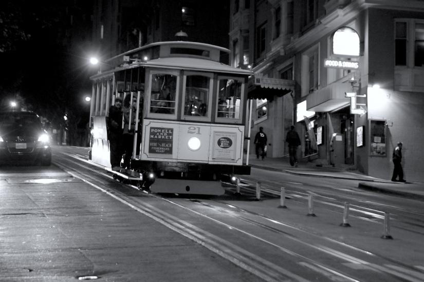 Street Photography   (SAN FRANCISCO)