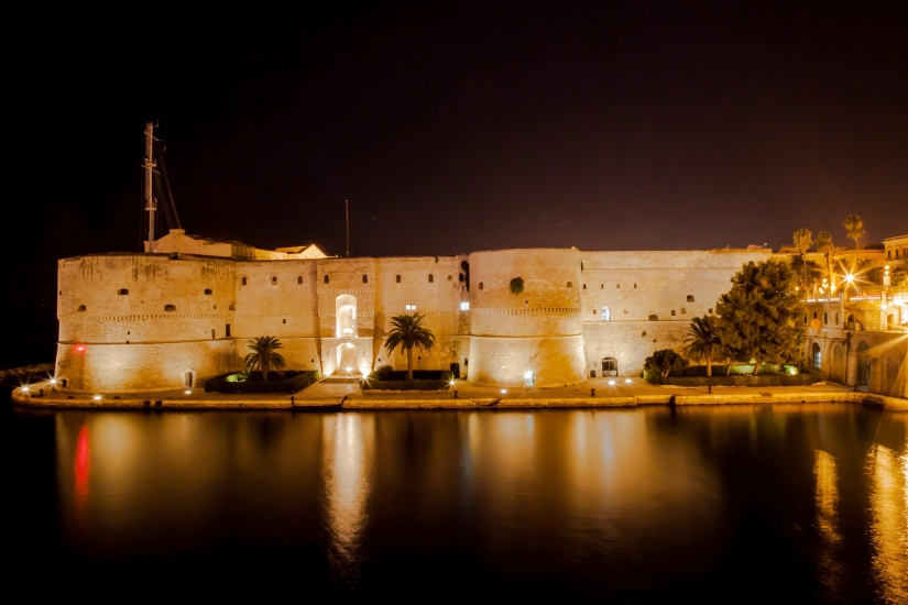 Taranto Night