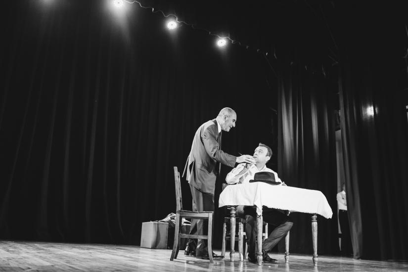 Teatro, arte ed emozioni