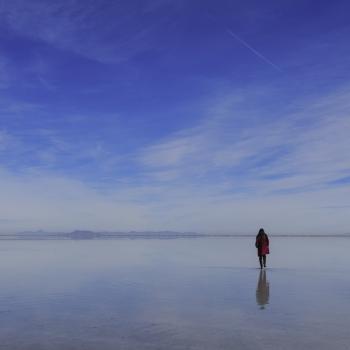 Tema riflessi - Immagini da Salt Flats