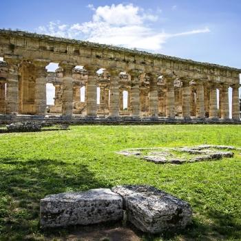Tempio di Nettuno/Poseidone