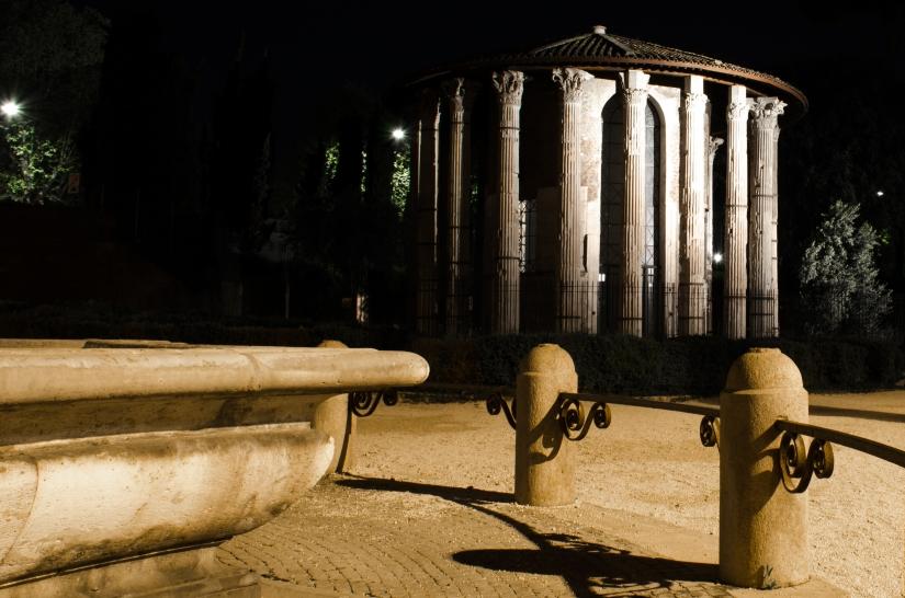Tempio Ercole Vincitore
