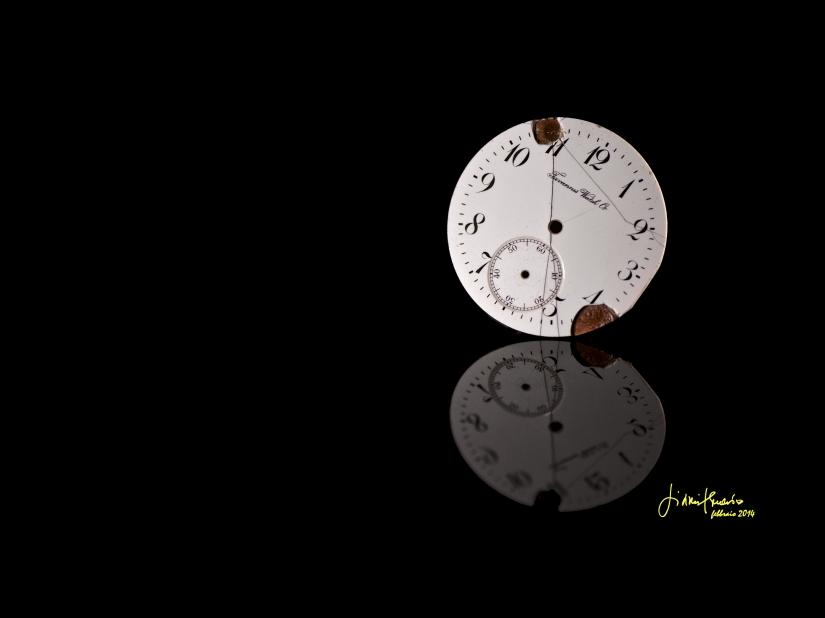 Tempo perso