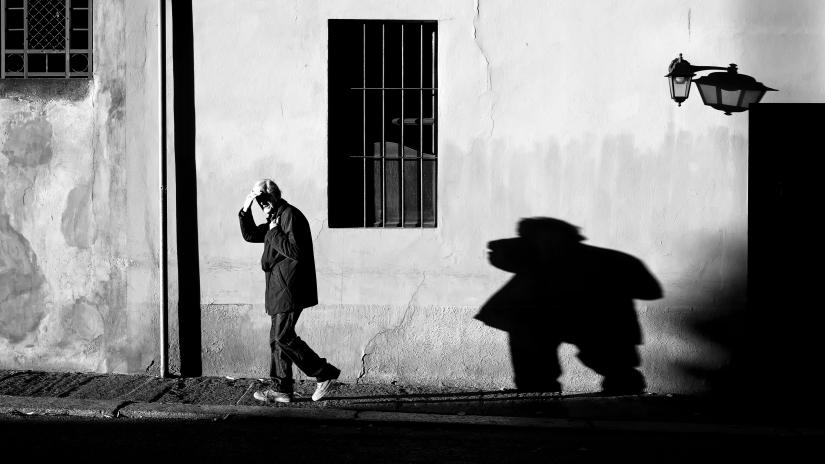 The Big Shadow