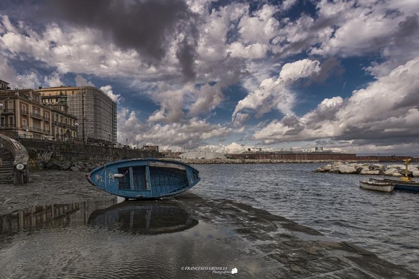 Napoli boat