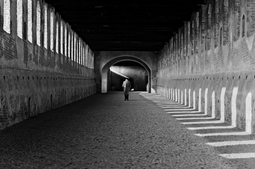 The solitary way