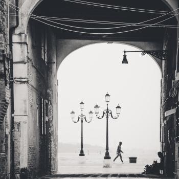 The Venetian Paradise #2