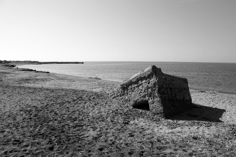Tobruk (bunker)