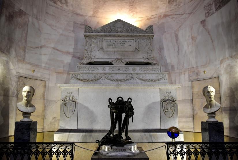 Tomba di Antonio Canova
