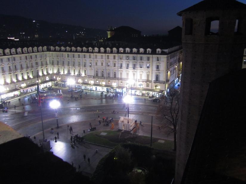 Torino notturna 2
