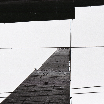 torre degli asinelli