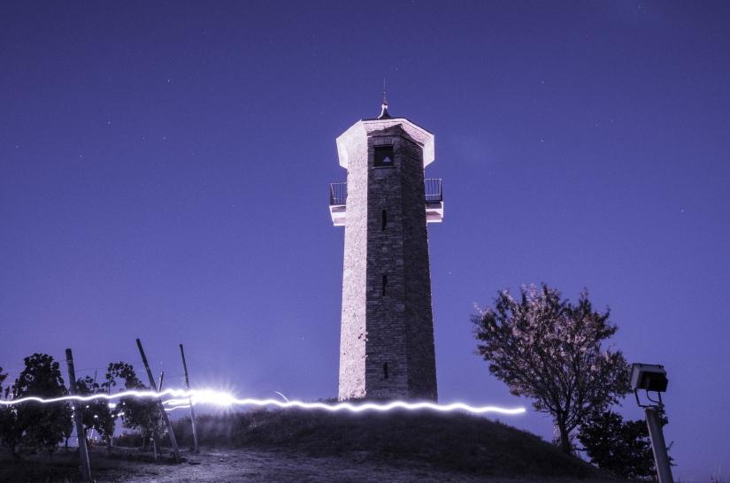 Torre dei Contini