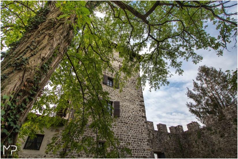 Torre del Castello di Cassacco
