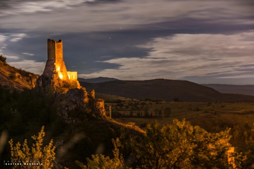 Torre di pescina Abruzzo