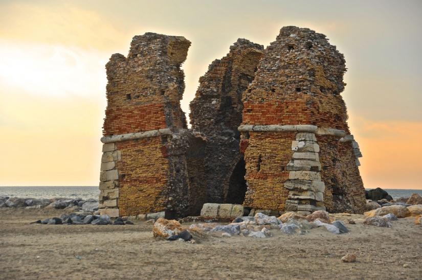 Torre Flavia a Ladispoli
