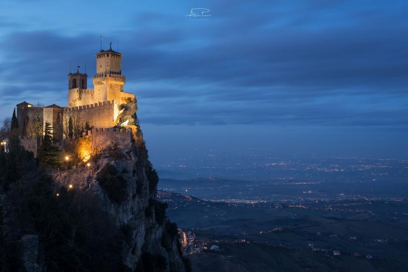 Torre Guaita - Repubblica di San Marino