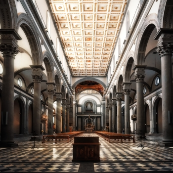 Tour Fotografico Firenze